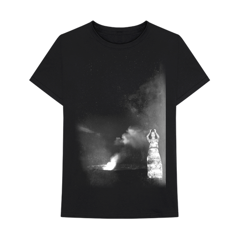 Protection Graphic T-Shirt + Digital Album