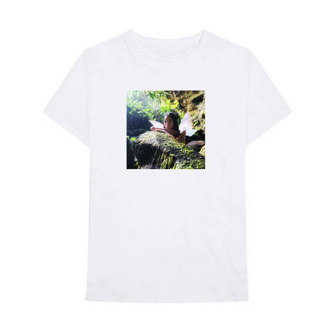 P*$$Y FAIRY WINGS PHOTO T-SHIRT + DIGITAL ALBUM