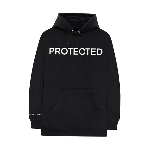 Protected Hoodie + Digital Album
