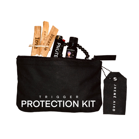 Trigger Protection Kit + Digital Album