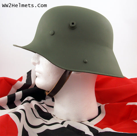 German M16 Helmet Replica