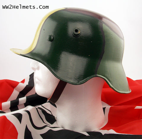 German M19 Calvary Helmet Replica