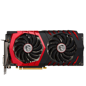 MSI GTX1060 GAMING 6G Red Dragon non-public version of the mining game Z coin ether square ETH graphics card