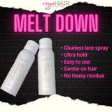 FLAVORS (full lace)