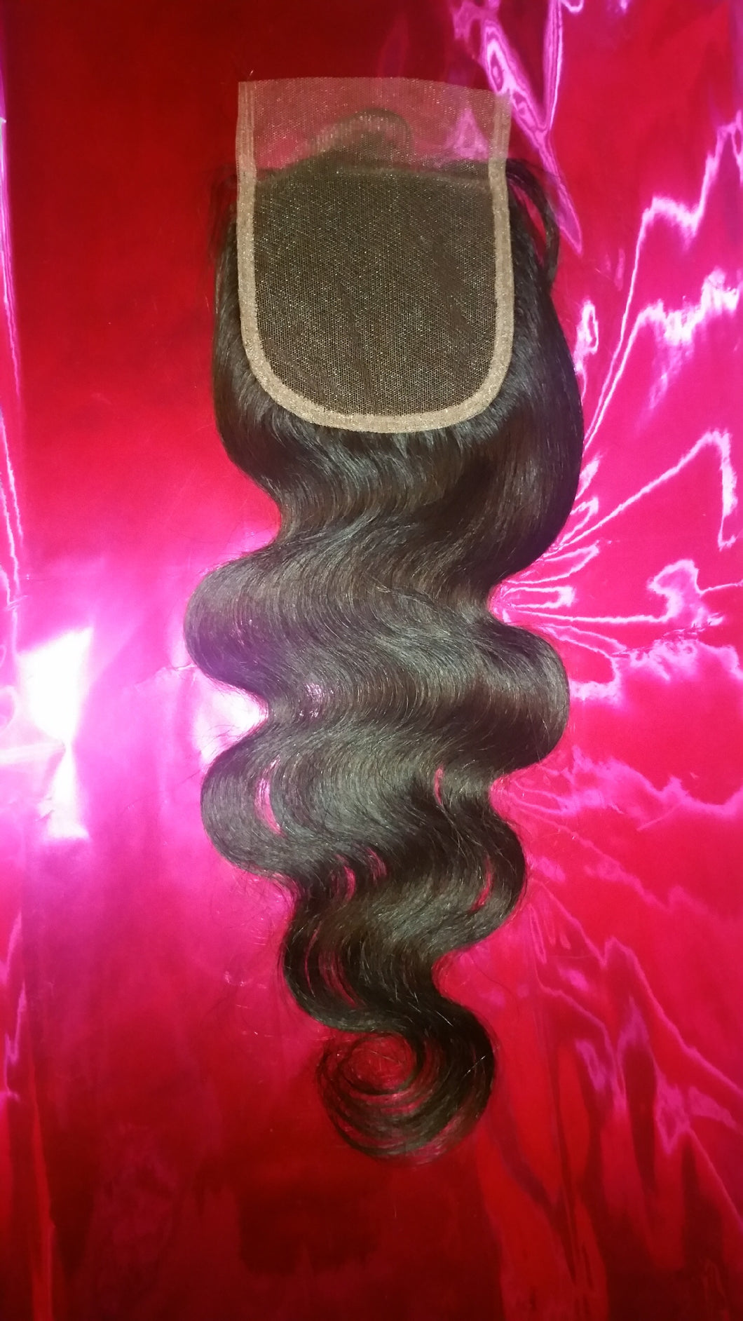 Princess Wave Closure