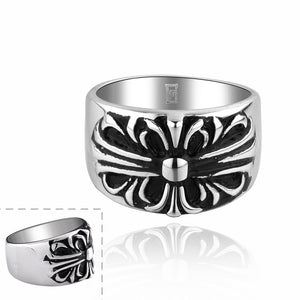 Popularity Retro Style  Adjustable Finger Ring
