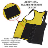 S-3XL Waist Trainer Slimming Belt