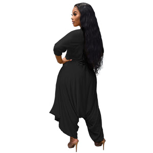 Women Two Piece Tracksuit