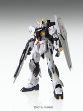 MG 1/100 RX-93 V/Nu Gundam Version Ka Char's Counterattack