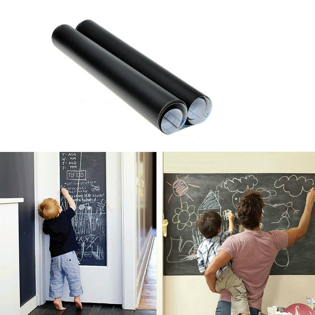 Creative Vinyl Chalkboard Sticker