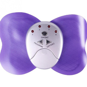 Butterfly Design Body Muscle Massager