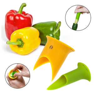 Progressive Pepper/Vegetable Corer Set Of 2