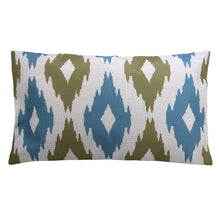 Decorative Colorful Geometric Cotton Pillow Cases