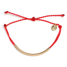 New 2015 Vintage Golden Multilayer tube bar Bracelet jewelry Handmade cotton cord Weave Wax Rope friendship Bracelet for Women