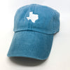 Youth Texas Pigment Dyed Hats