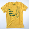 Bolt In Kim We Trust