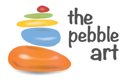 The Pebble Art