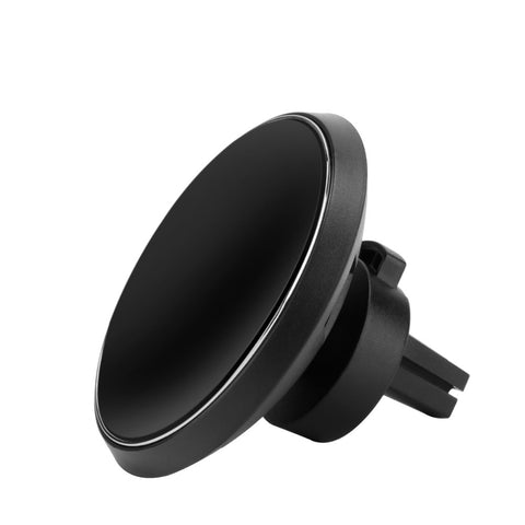 MYTECH101 2 in 1 Magnetic Car Mount & Wireless Charger