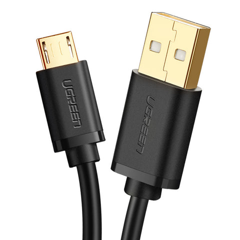 MYTECH101 Fast Charging Android Cable