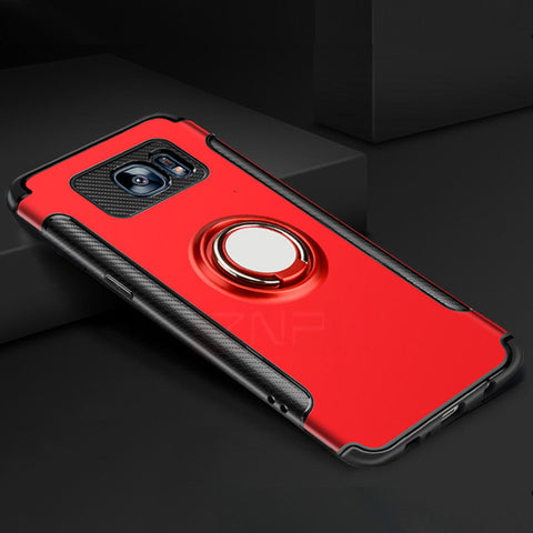MYTECH101 Luxury Shockproof Case For Samsung
