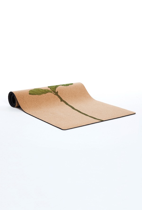 CorkPro™ Mat - Artists Collection - Ficus
