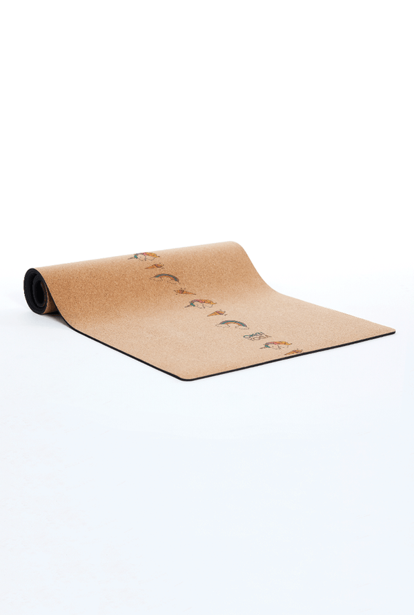 CORKPro Mat - Align Collection - Unicorn
