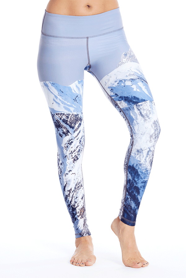 Everest Leggings - One Color