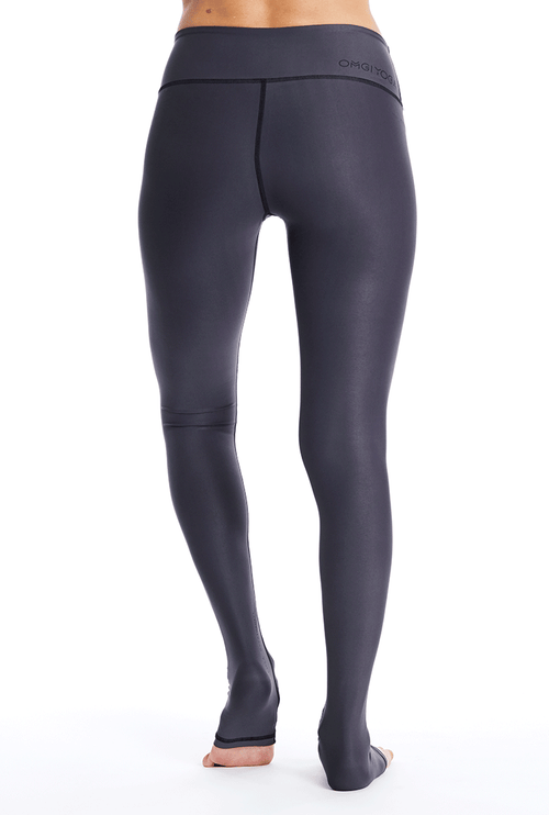 e82a6bd722eac Preferred Over-the-Heel | Extended Length Yoga Pants, Yoga Leggings | OMGI