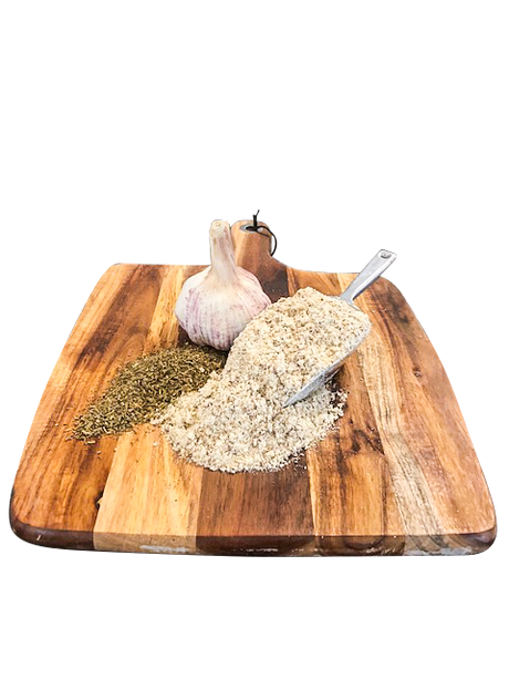 Herb & Garlic 320g