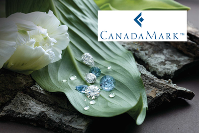 The Sourcing of Our Canadian Origin Diamond Melee