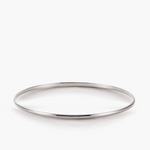 2mm Essential Bangle