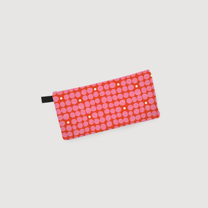 Pink Dot Anything Pouch
