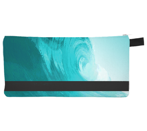 Ocean Wave Anything Pouch