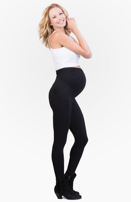Belly Bandit Black / Small Belly Bandit® Bump Support™ Leggings