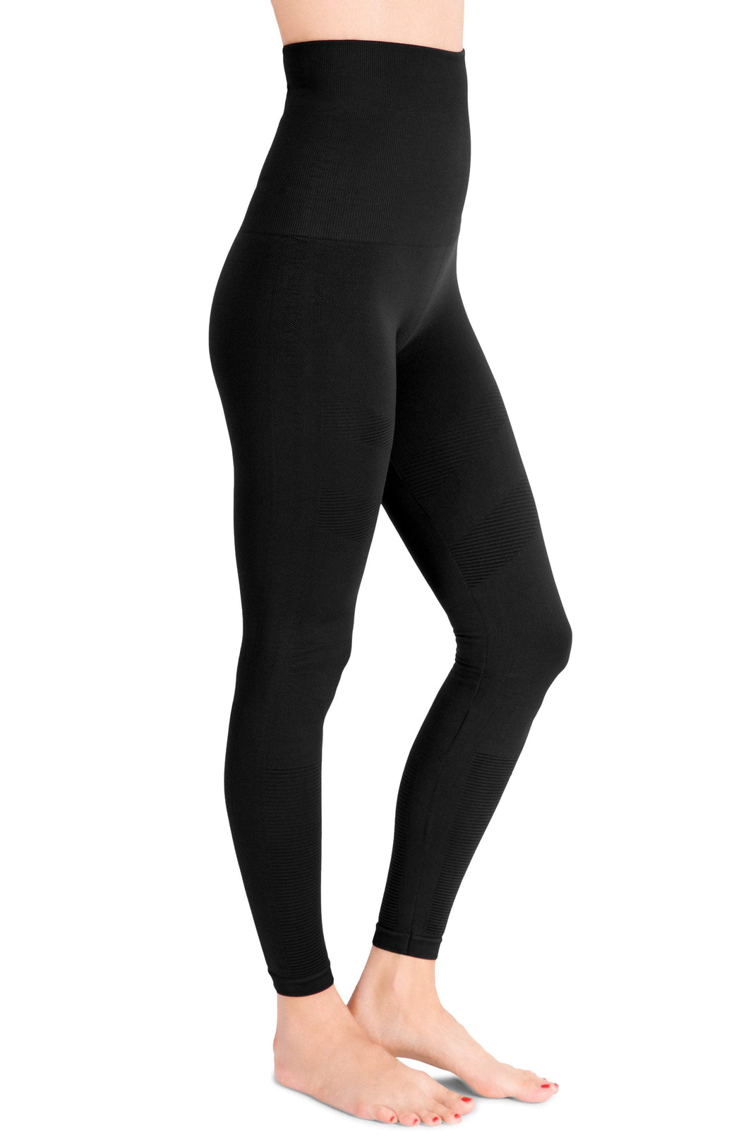 Belly Bandit Black / XS Mother Tucker® Moto Leggings