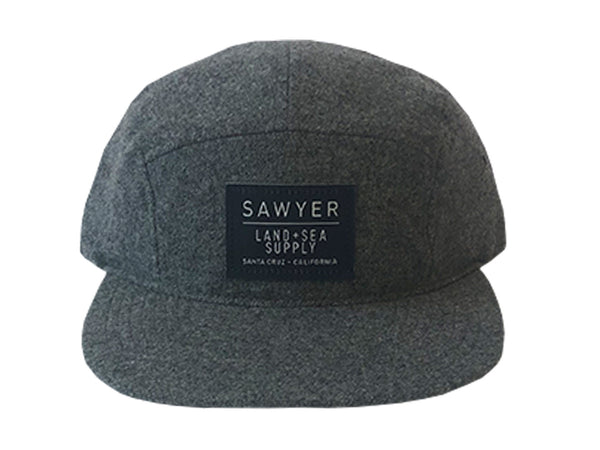 "SAWYER ""KEEPING IT WARM"" HAT"