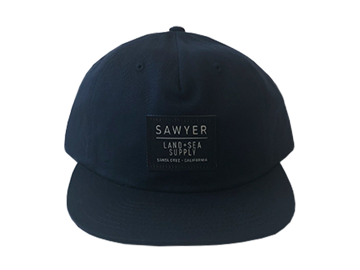 THE SAWYER UNIFORM HAT