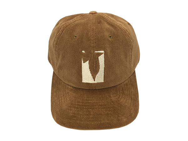 SAWYER X GARDNER BIRD IN FLIGHT CORD HAT