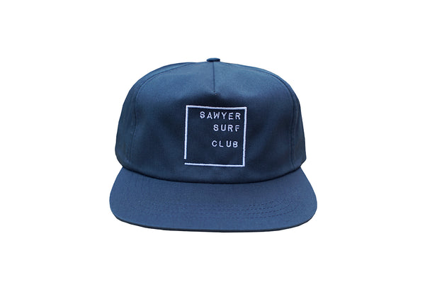 SAWYER SURF CLUB HAT
