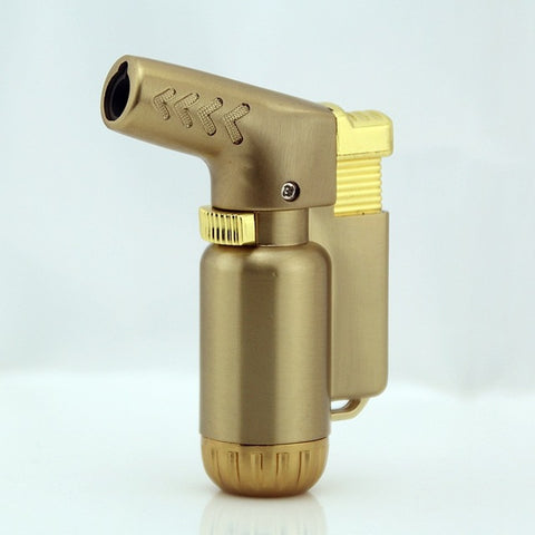 Bulletproof Butane Torch Lighter