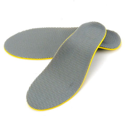 Premium 3D Orthotic Insoles