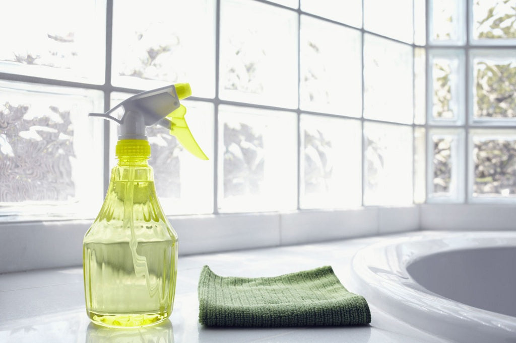 Window Cleaning: Safe Cleaner Uses and Advantages