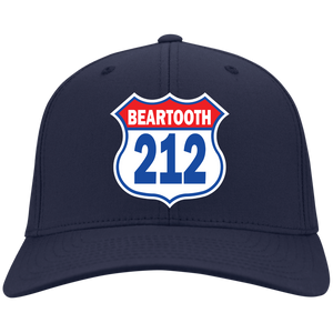 Beartooth Route 212 Flex Fit - State Of Livin
