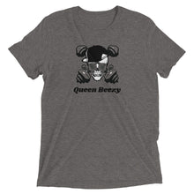 Queen Beezy Uni-Sex Short sleeve t-shirt  (6 colors available) - State Of Livin