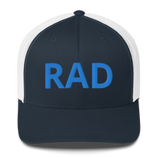RAD Trucker Cap