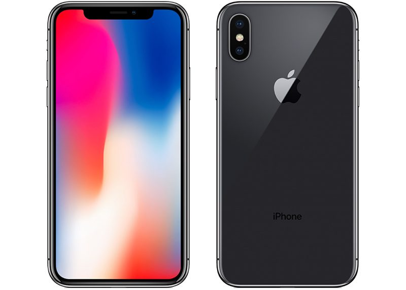 All New Apple iPhone X 256GB $699