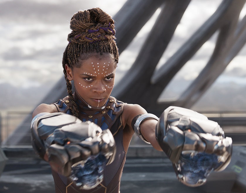 Forbes Features Classic Stills' Black Panther Launch