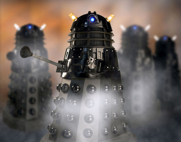 The 10 Best Moments from Doctor Who