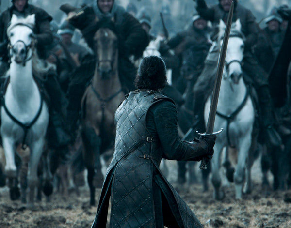 The 10 Best Game of Thrones Battles