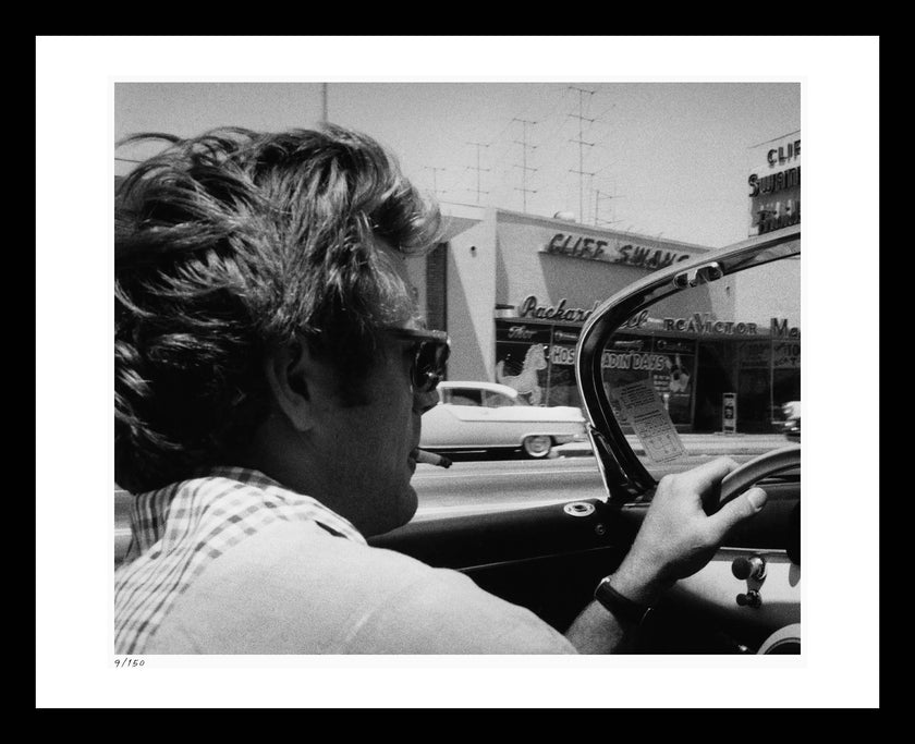 James Dean Prints – Classic Stills